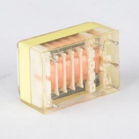 测高压包变压器好坏方法