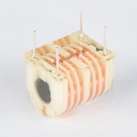 高压包逆变器厂家介绍,升压变压器工作原理