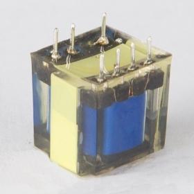 高频变压器与低频变压器之间的区别