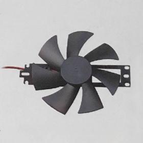 无刷风扇电机