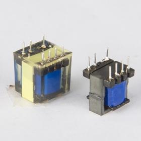 脈衝變壓器-EE-10灌封型
